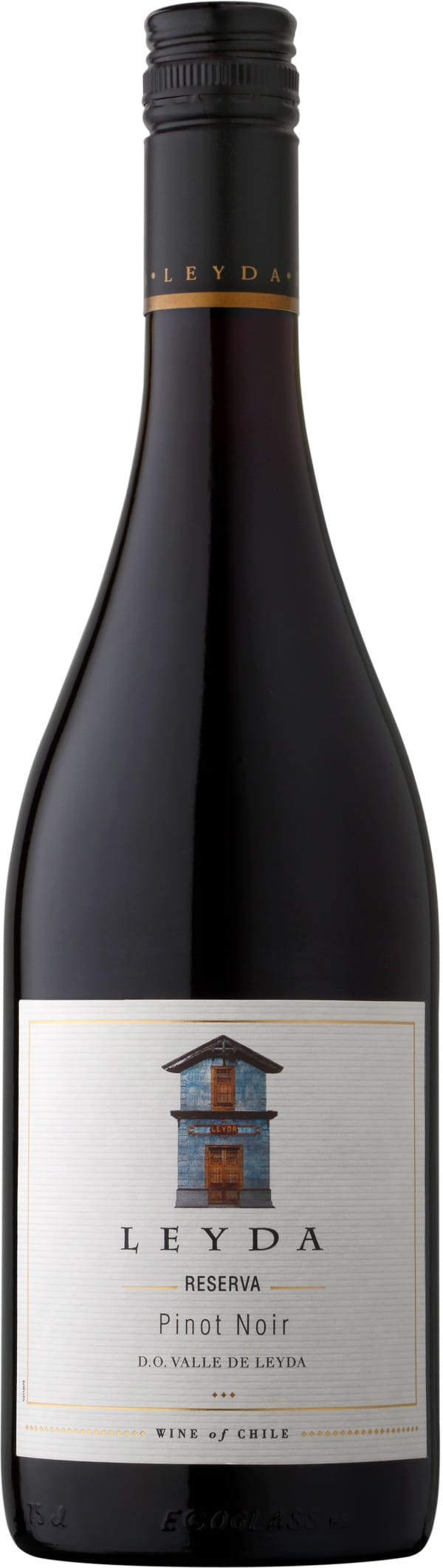 Leyda Reserva Pinot Noir 2018