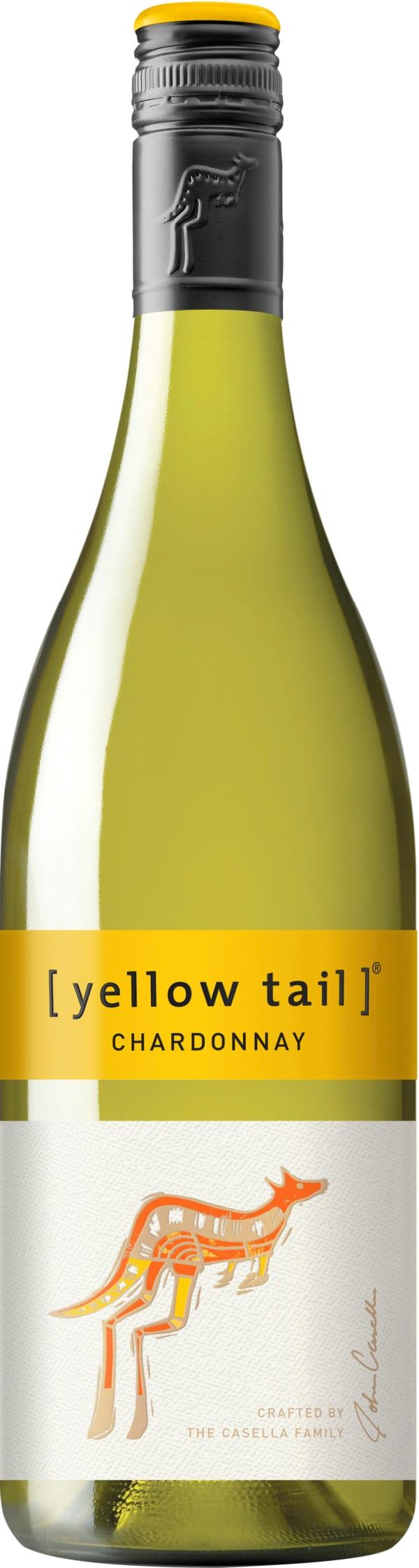 Yellow Tail Chardonnay 2018