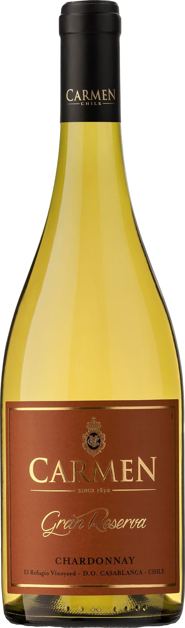 Carmen Gran Reserva Chardonnay 2017