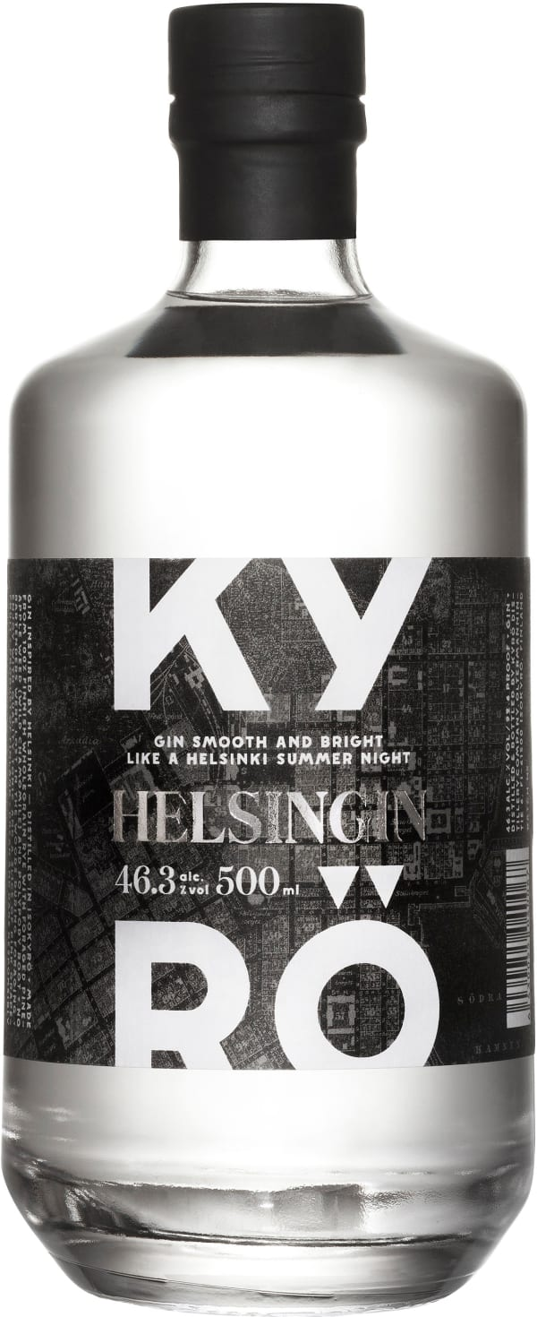 Kyrö Helsingin