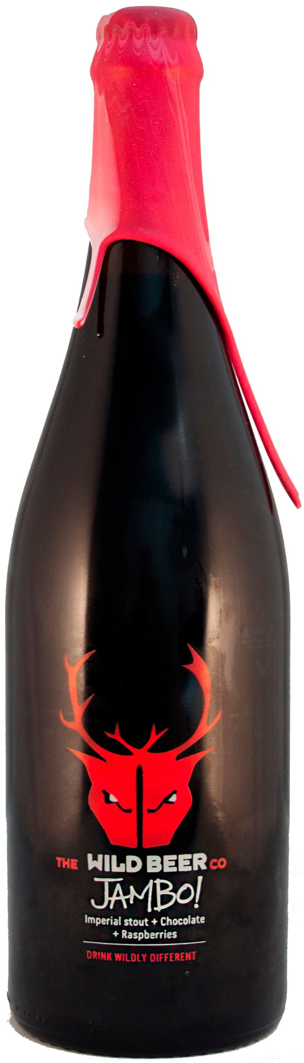 Wild Beer Jambo Imperial Stout