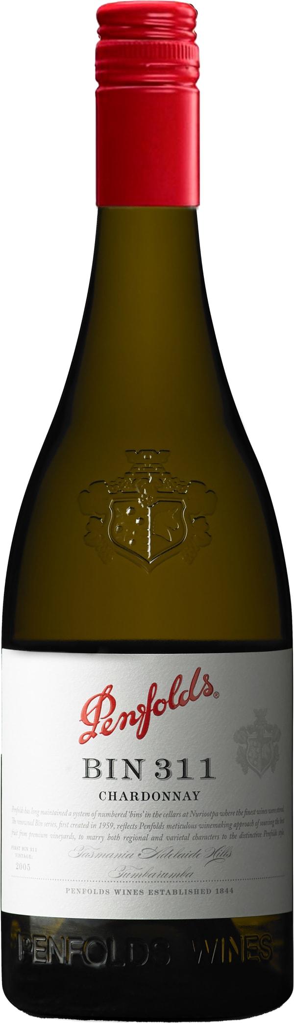 Penfolds BIN 311 Chardonnay 2016