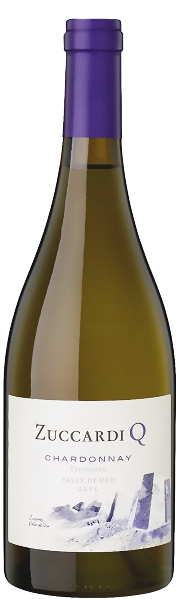 Zuccardi Q Chardonnay 2015