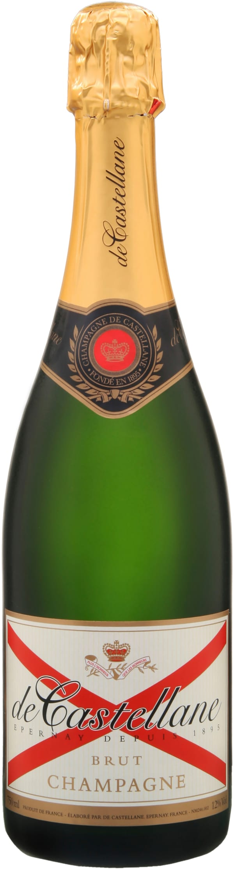 De Castellane Champagne Brut
