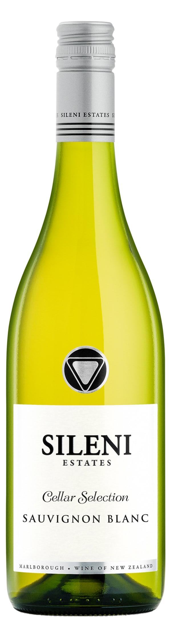 Sileni Cellar Selection Sauvignon Blanc 2018