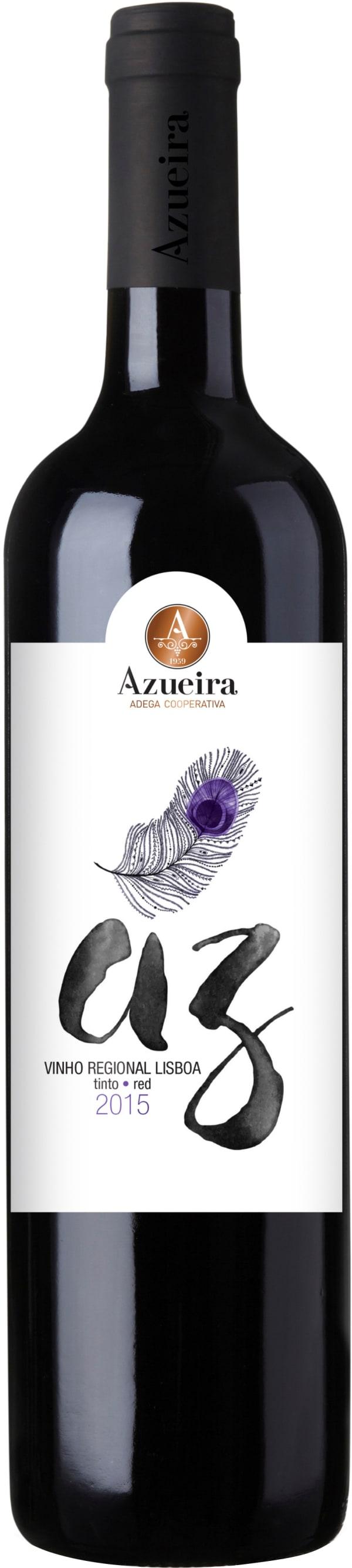 Azueira AZ Tinto 2018