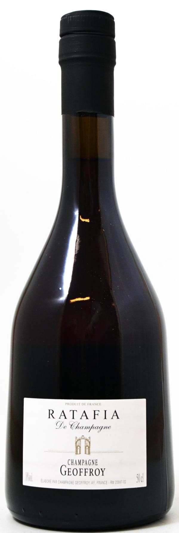 Ratafia de Champagne 2014