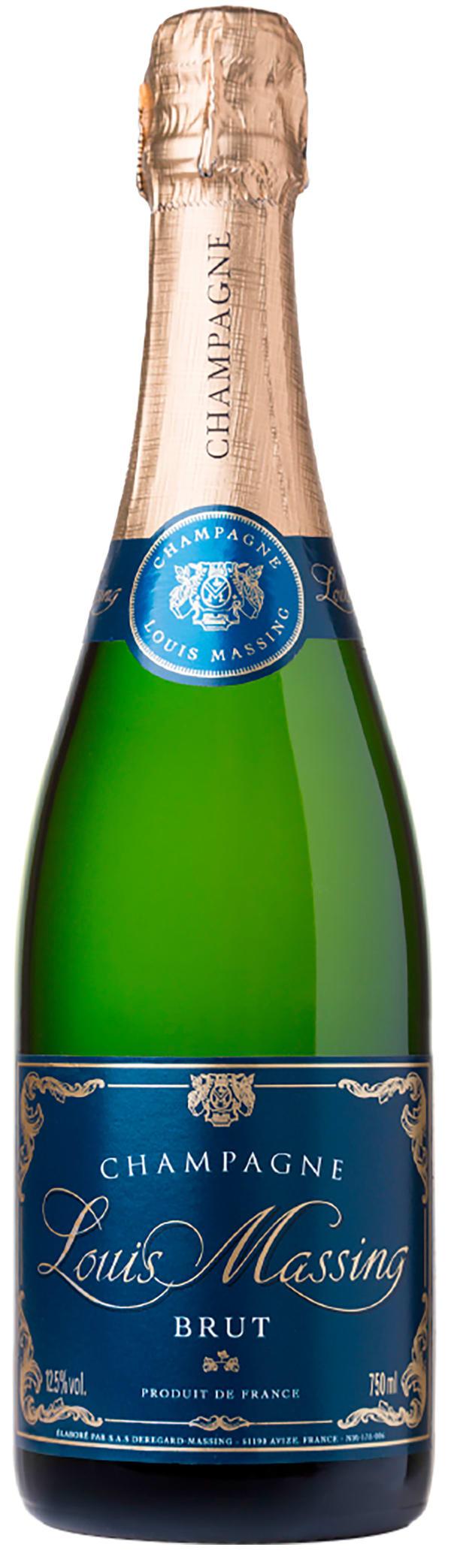 Louis Massing Champagne Brut