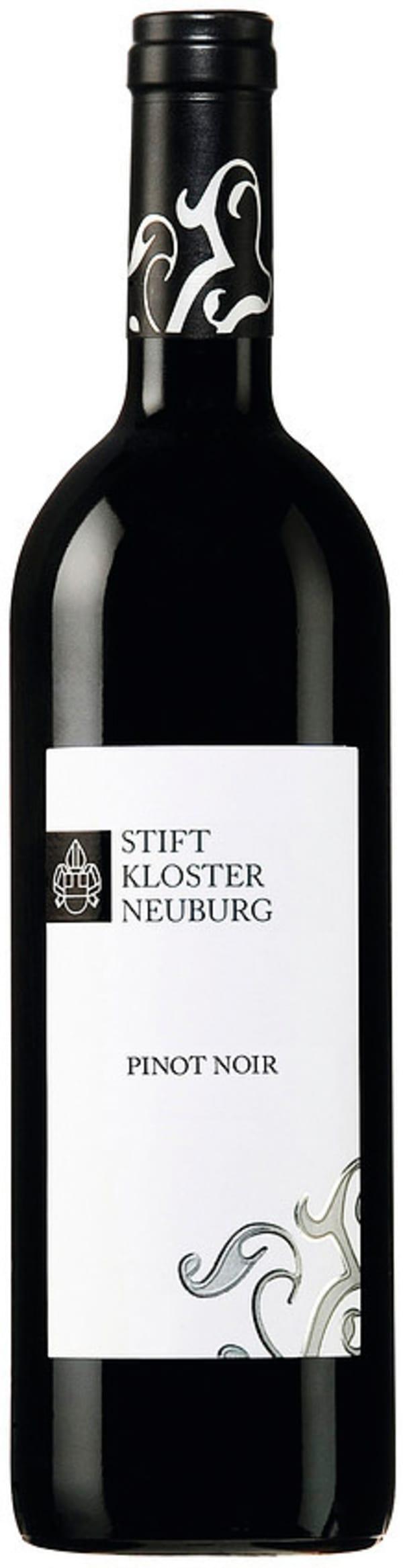 Stift Klosterneuburg Pinot Noir 2015