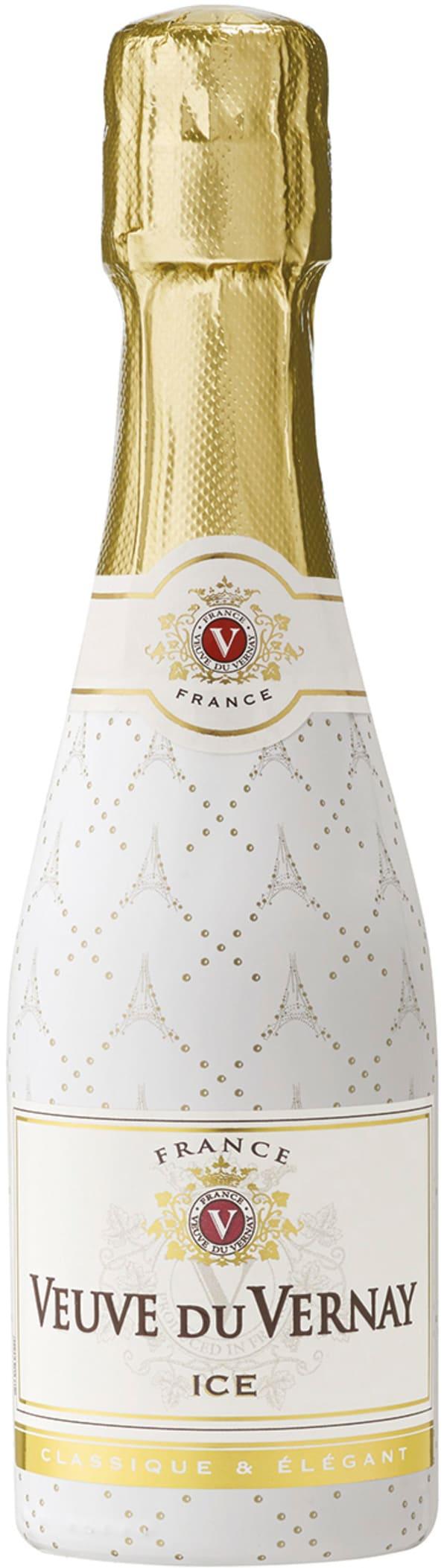 Veuve du Vernay Ice Demi-Sec