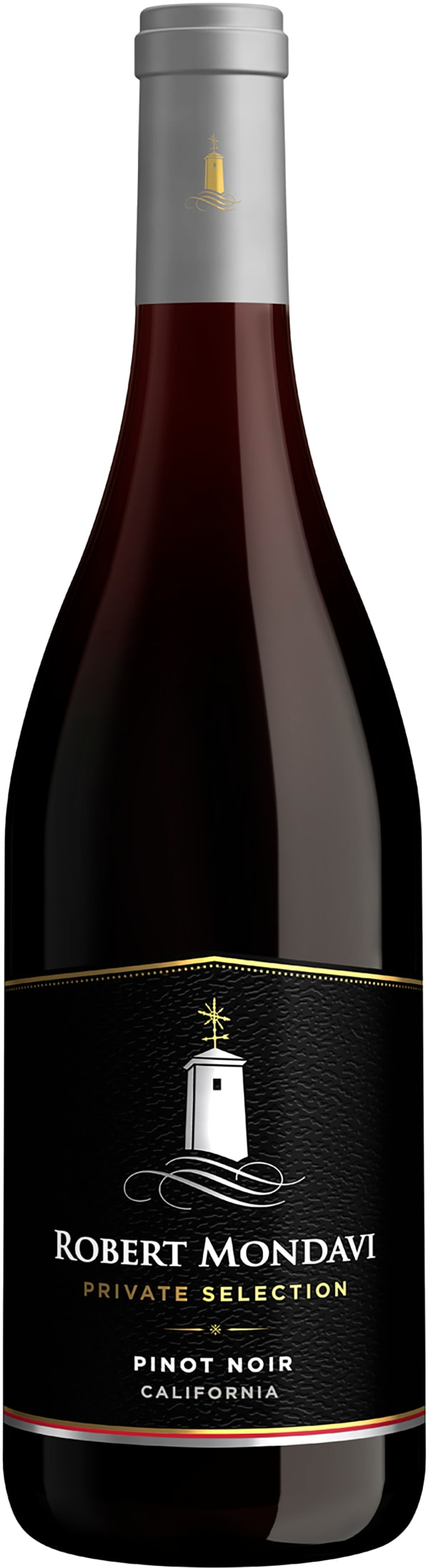 Robert Mondavi Private Selection Pinot Noir 2018
