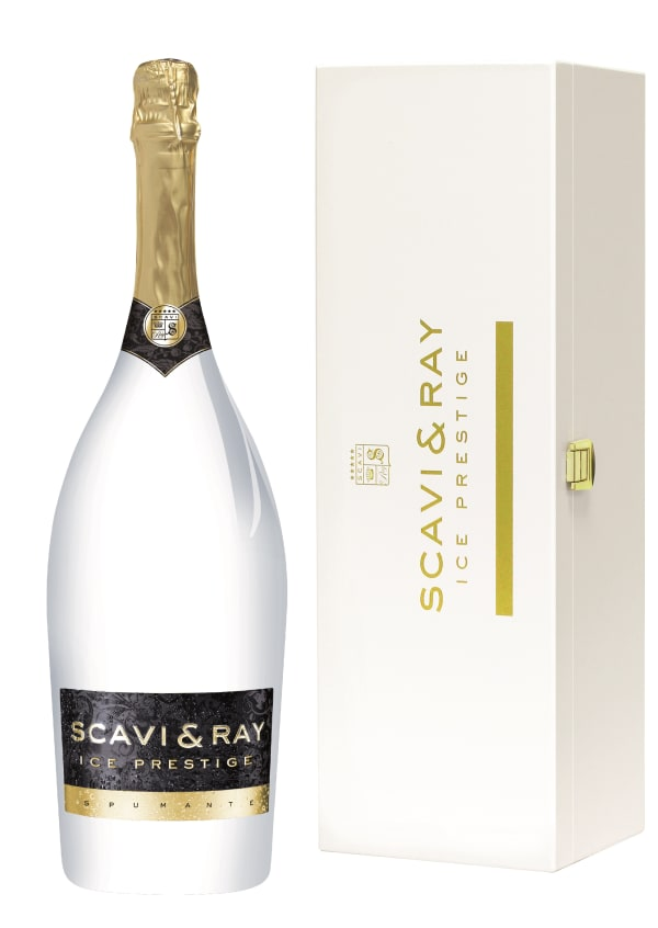 Scavi & Ray Ice Prestige Magnum Medium Dry