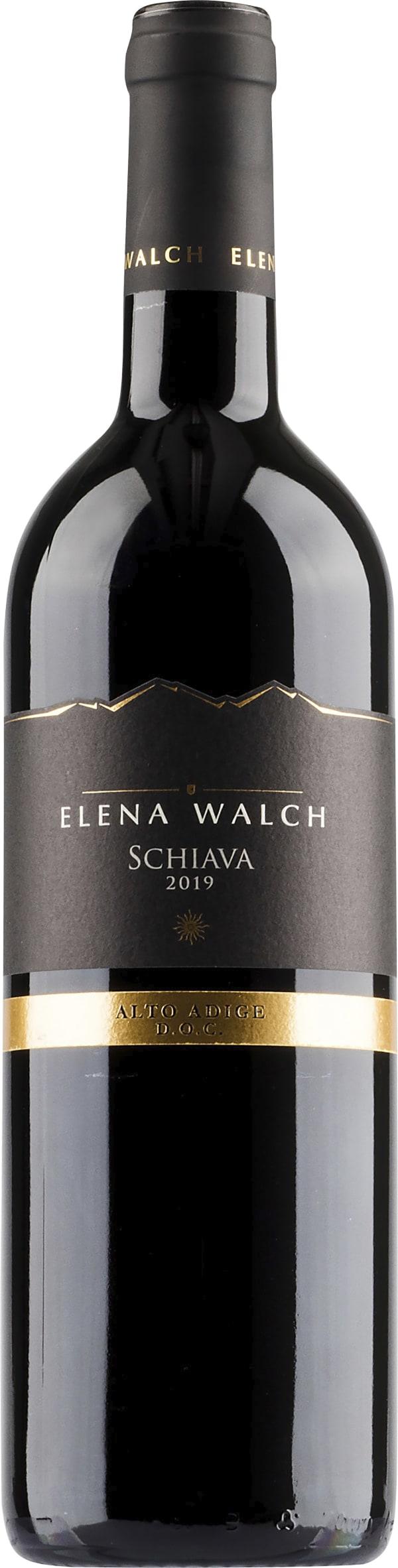 Elena Walch Schiava 2019