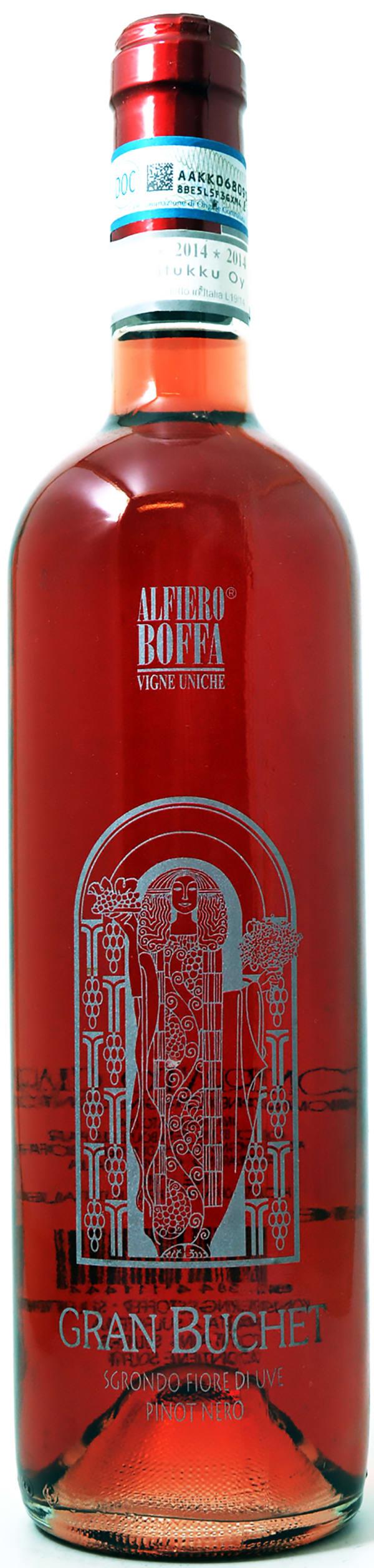 Gran Buchet Pinot Nero 2016