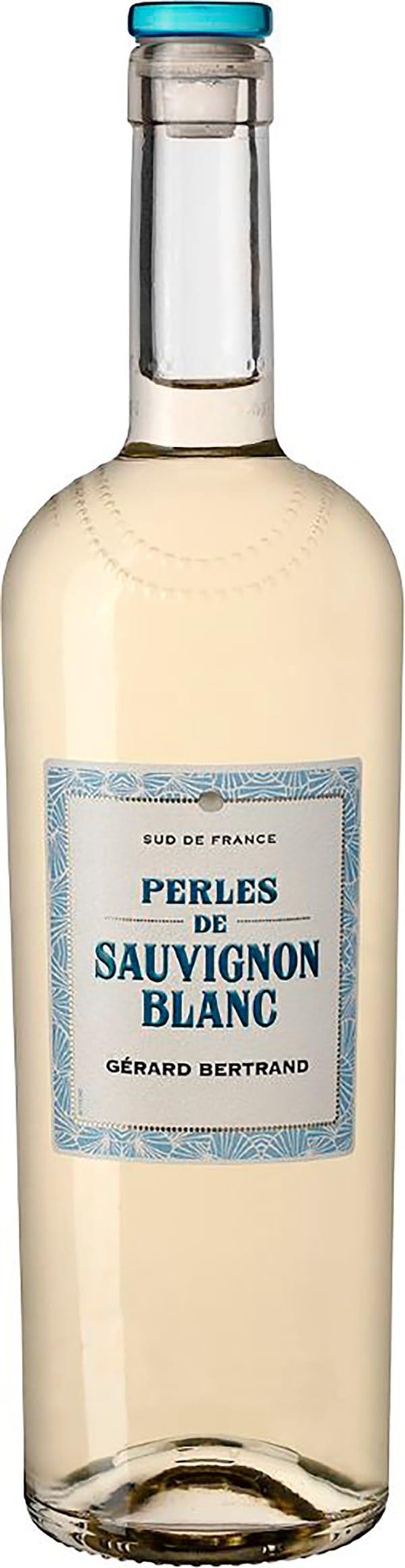Gérard Bertrand Perles de Sauvignon Blanc 2018