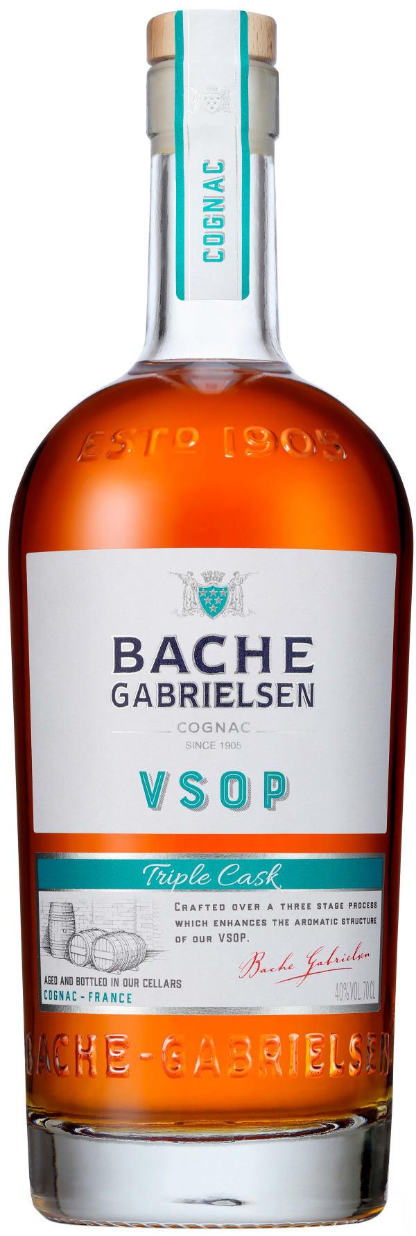 Bache Gabrielsen Triple Cask VSOP