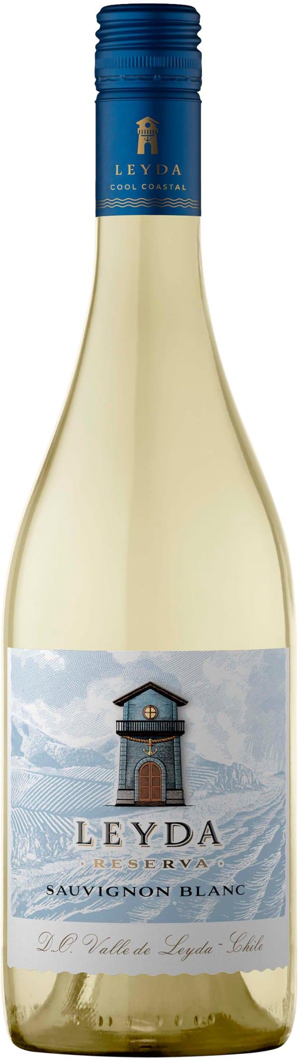Leyda Reserva Sauvignon Blanc 2019