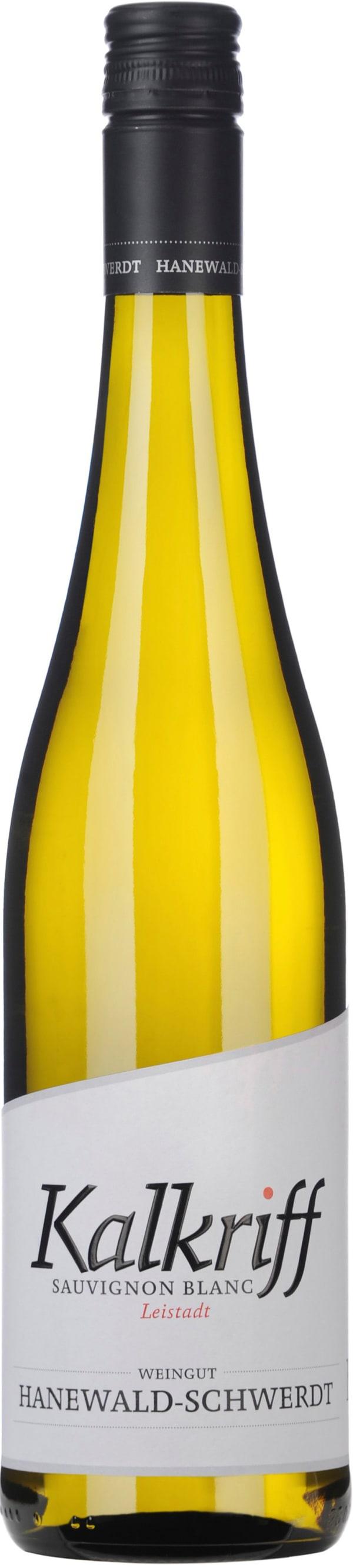 Hanewald-Schwerdt Kalriff Sauvignon Blanc 2017
