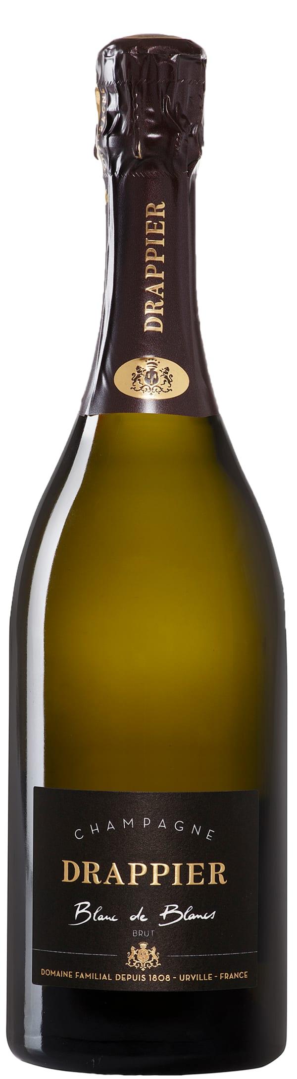 Drappier Blanc de Blancs Champagne Brut