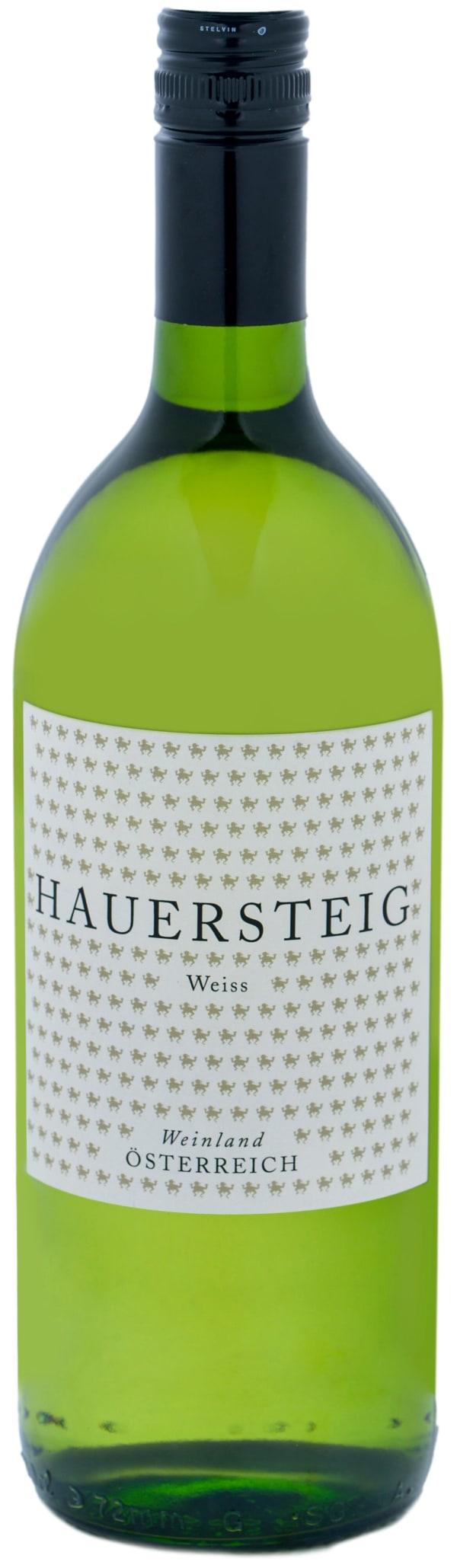 Loimer Hauersteig Weiss