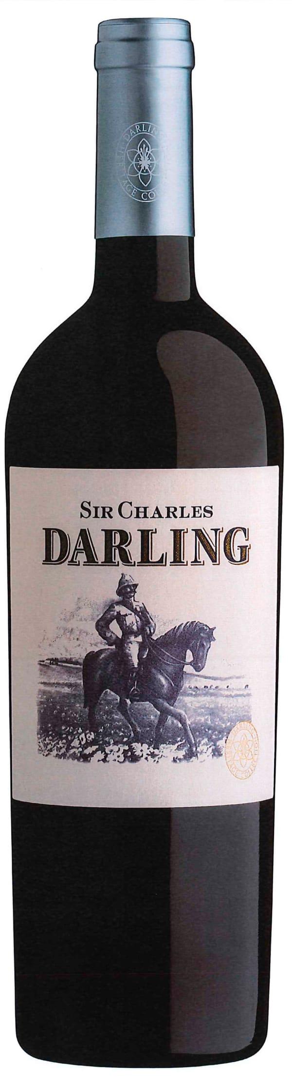 Darling Cellars Sir Charles 2016