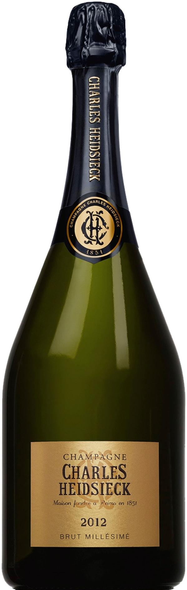 Charles Heidsieck Vintage Champagne Brut 2006