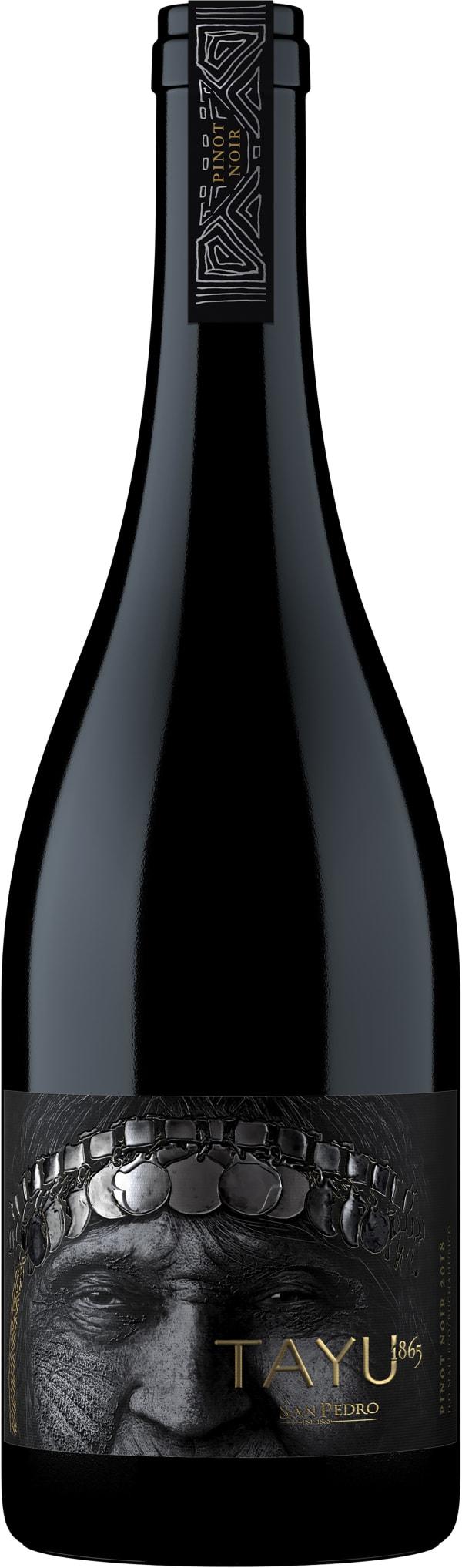 Tayu 1865 Pinot Noir 2019