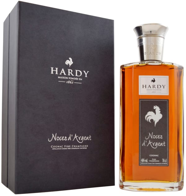 Hardy Noces d'Argent Fine Champagne