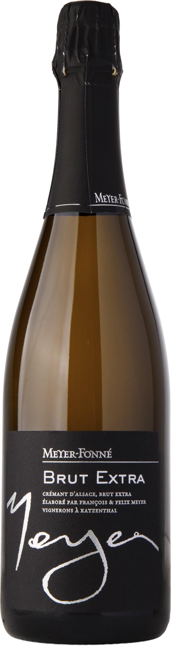 Meyer-Fonne Cremant d'Alsace Extra Brut