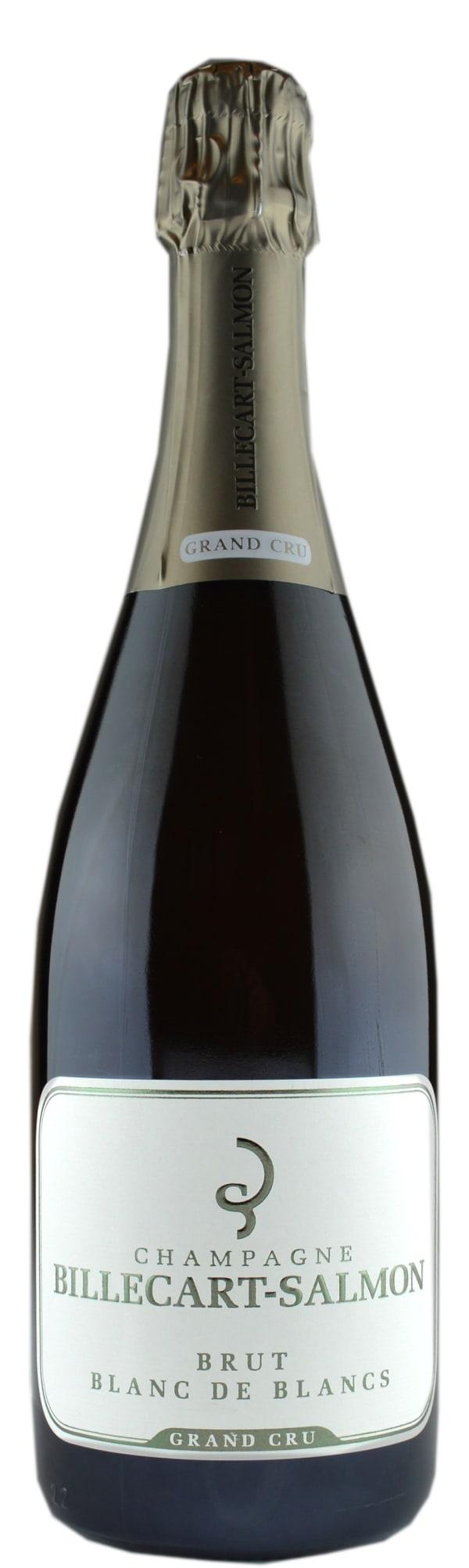 Billecart-Salmon Blanc de Blancs Grand Cru Champagne Brut