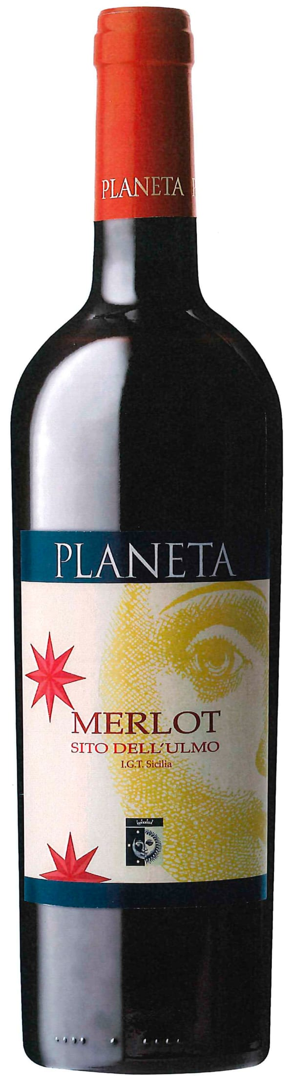 Planeta Merlot 2015
