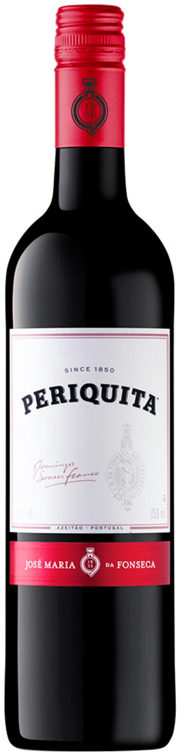 Periquita Red 2014