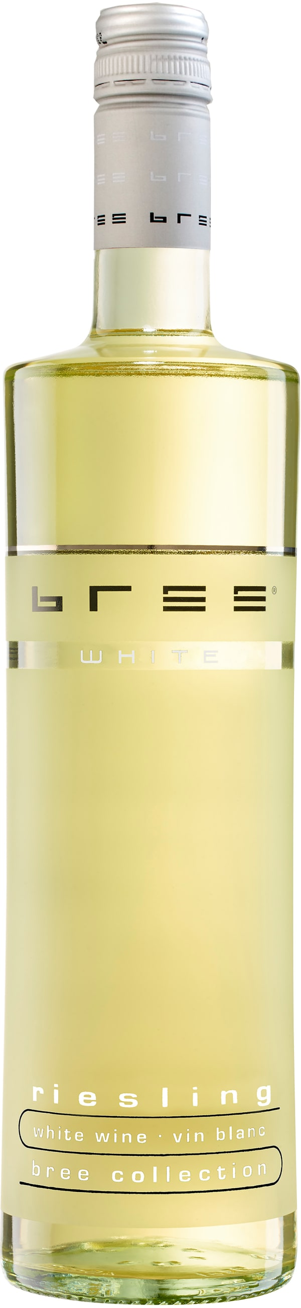 Bree White Riesling 2019