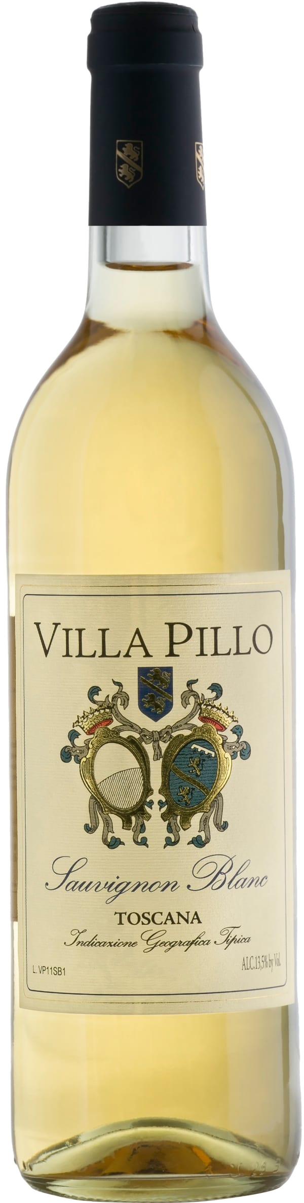 Villa Pillo Sauvignon Blanc
