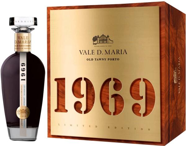 Vale D. Maria Colheita Port 1969