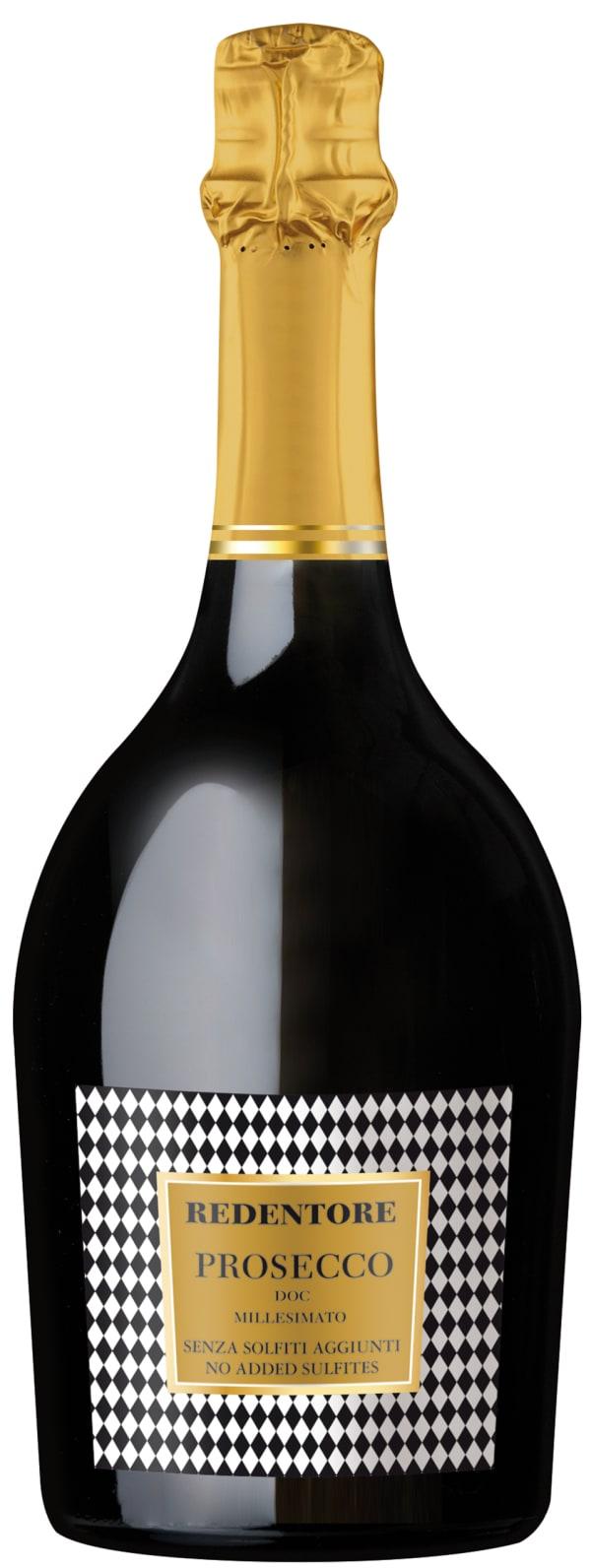 Redentore Grand Cuvée Prosecco Extra Dry 2017