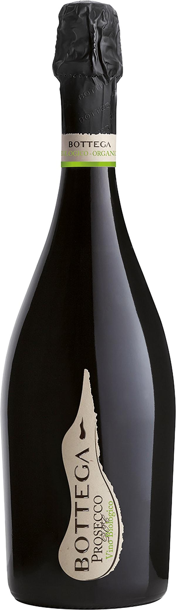 Bottega Vino Biologico Prosecco Extra dry