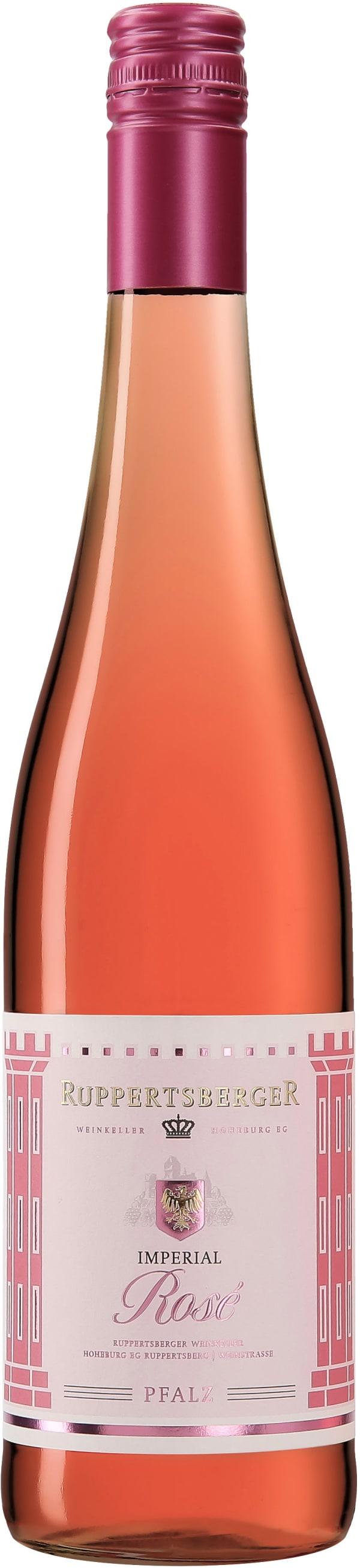 Ruppertsberger Imperial Rosé 2020