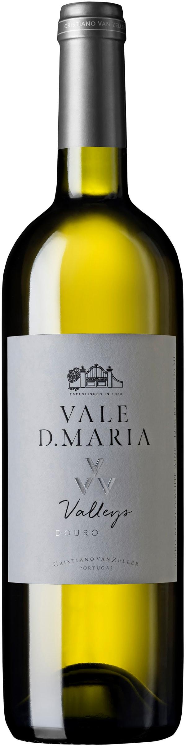 Vale D. Maria VVV Branco 2016