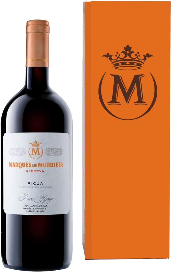 Marques de Murrieta Reserva Magnum 2016