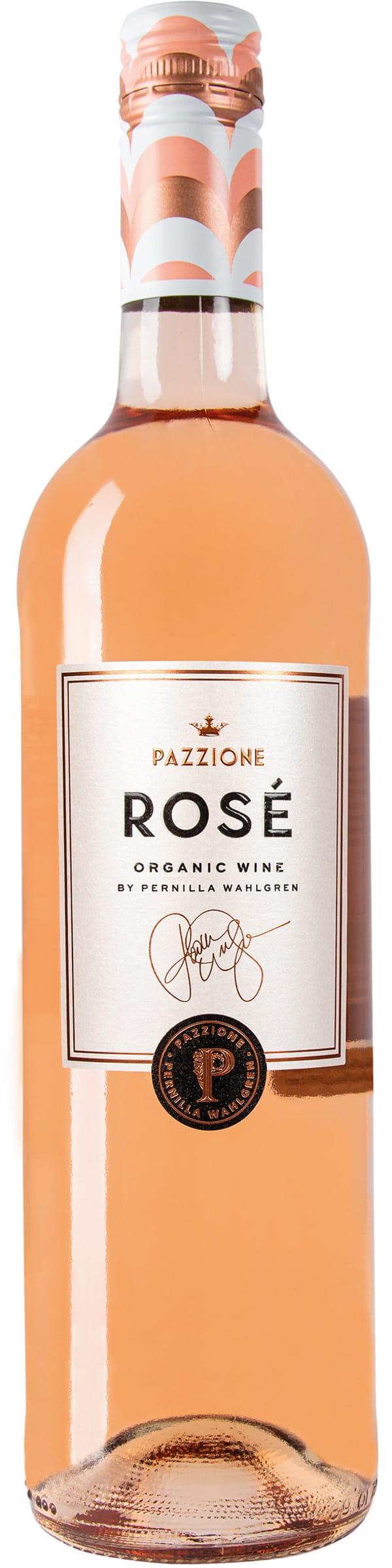Pazzione Rose by Pernilla Wahlgren 2020