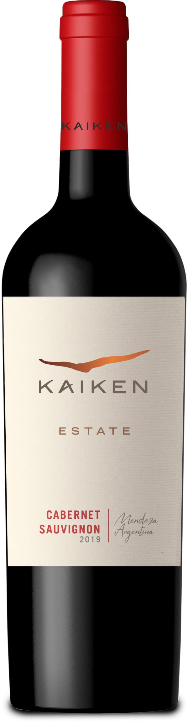 Kaiken Cabernet Sauvignon 2017