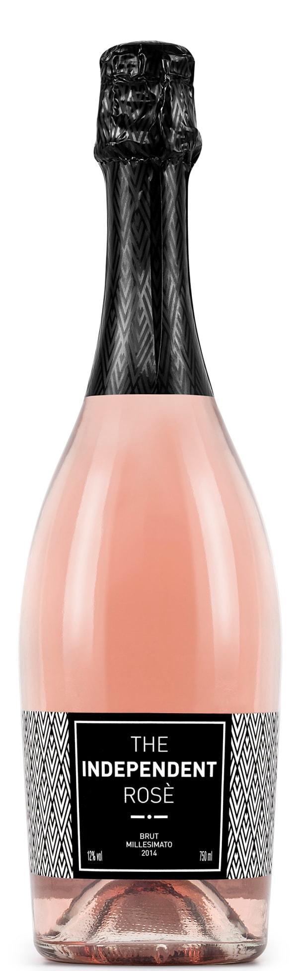 The Independent Rosé Brut 2014