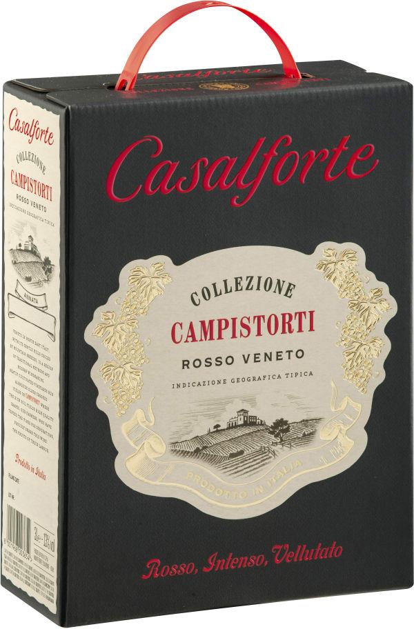 Casalforte Collezione Campistorti 2019 bag-in-box