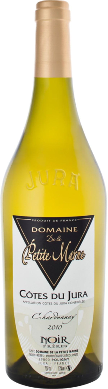 Petite Marne Côtes du Jura Chardonnay 2016