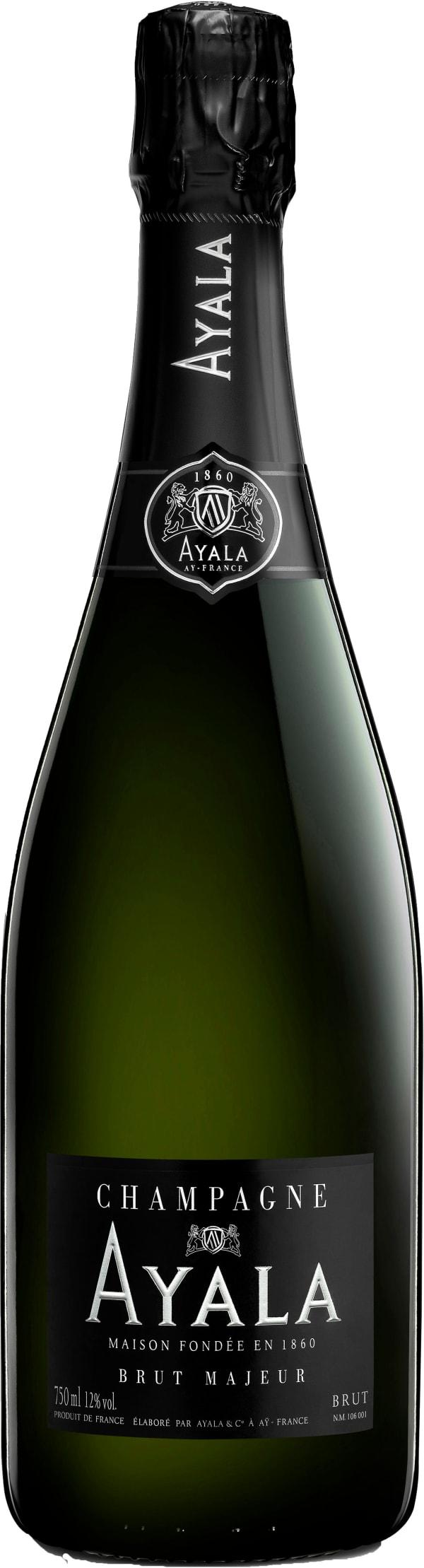 Ayala Majeur Champagne Brut
