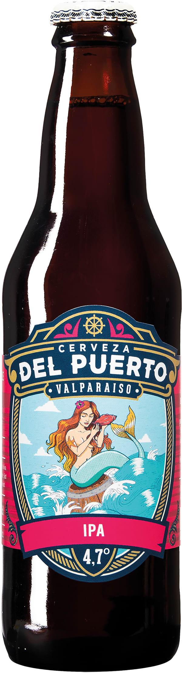 Cerveza del Puerto IPA