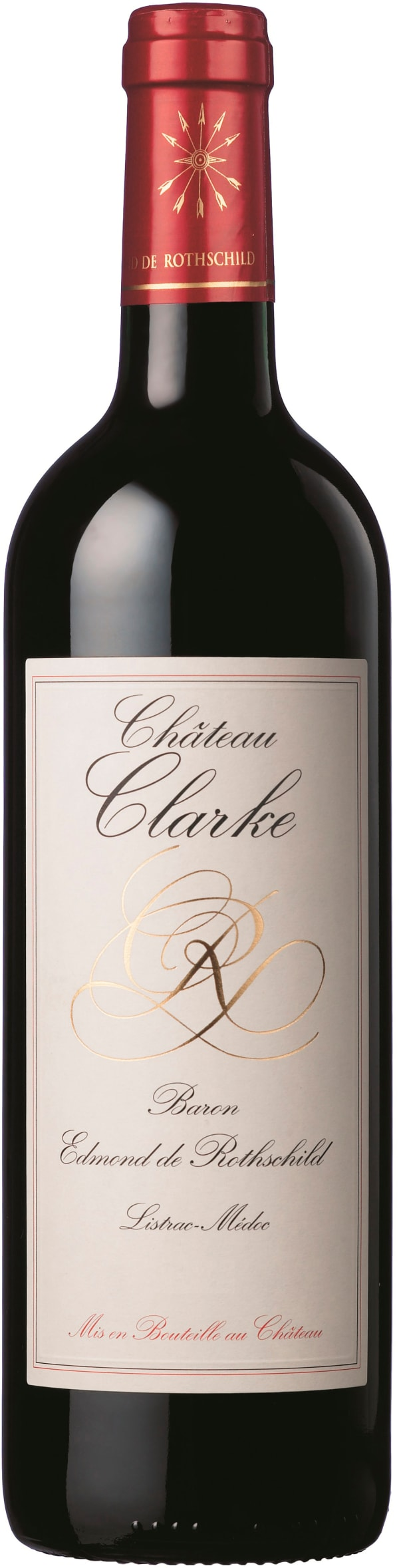 Chateau Clarke 2011