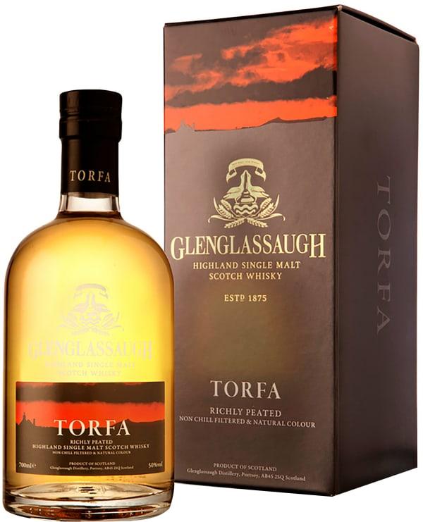 Glenglassaugh Torfa Highland Single Malt