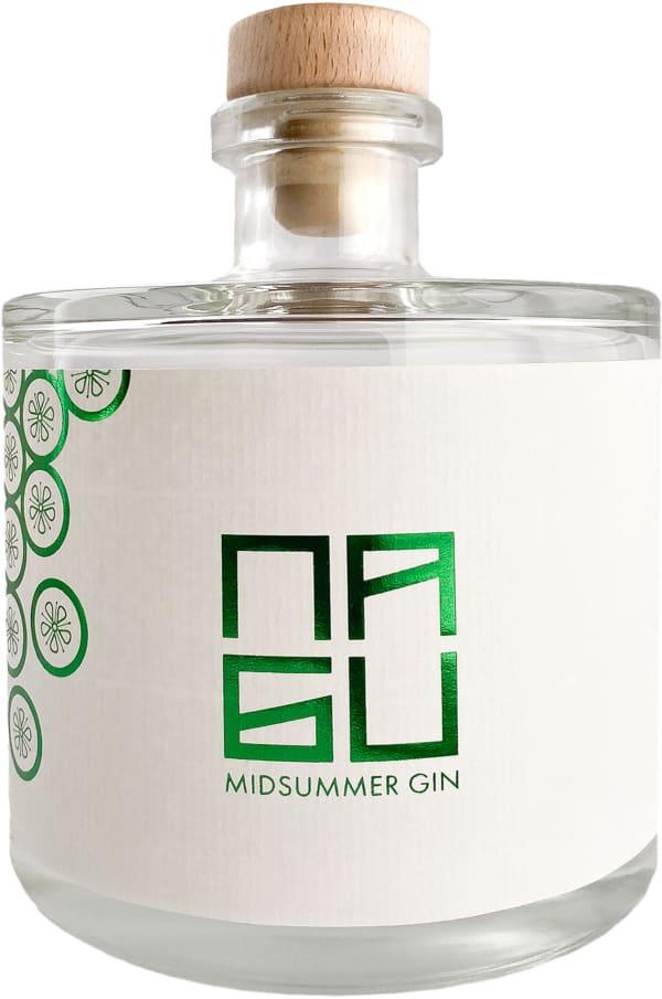 Nagu Midsummer Gin 2021